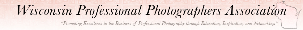 Wisconsin Professional Photographers Association logo