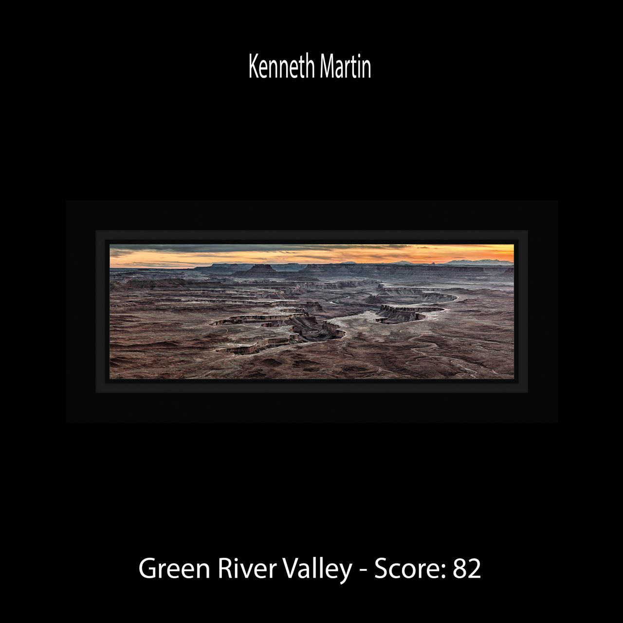 Page 23 Martin Green River Valley