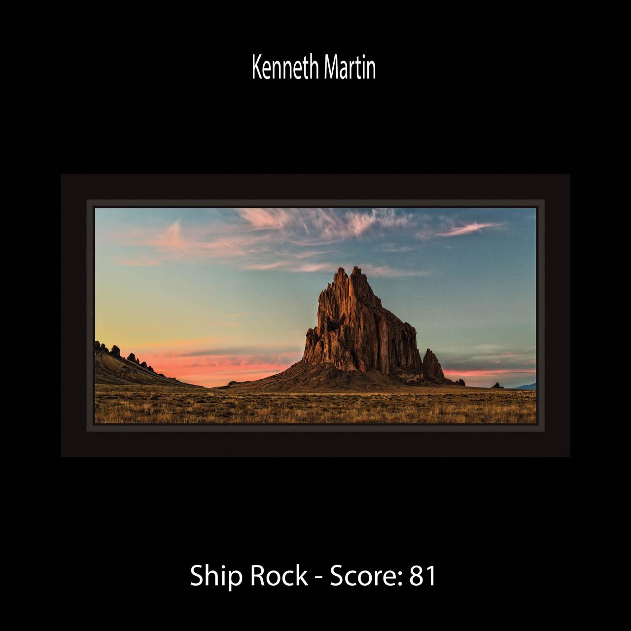 Page 25 Martin Ship Rock