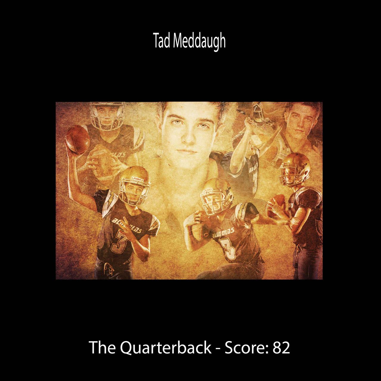 Page 26 Meddaugh The Quarterback