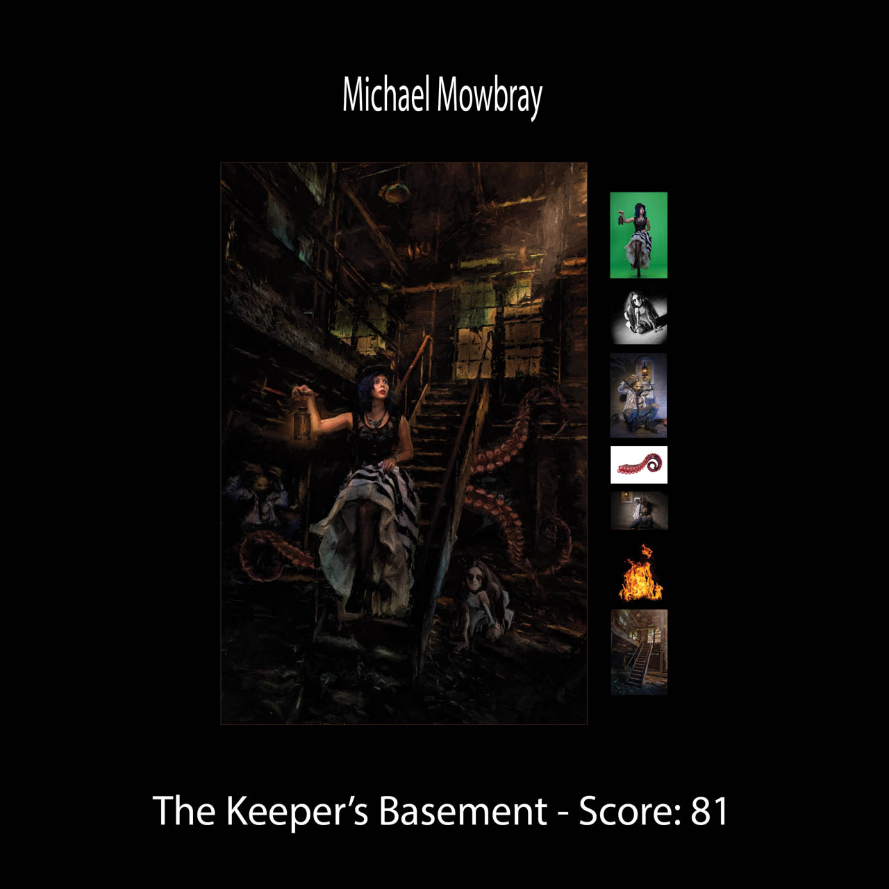 Page 30 Mowbray The Keepers Basement