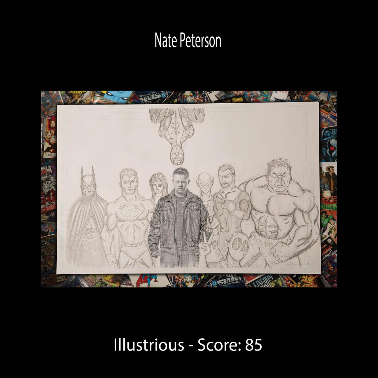 Page 31 Peterson Illustrious