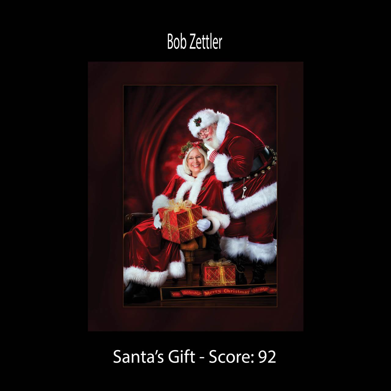 Page 45 Zettler Santas Gift