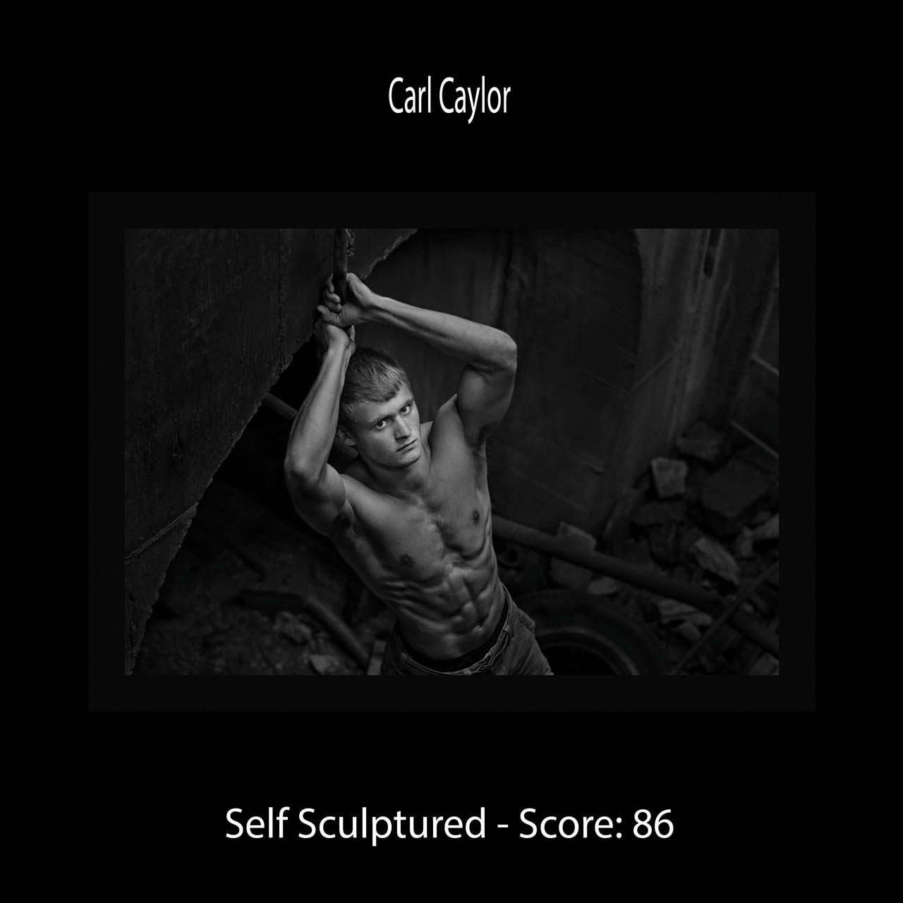 Page 5 Caylor Carl Self Sculptured